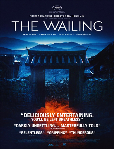 the-wailing-2015 capitulos completos