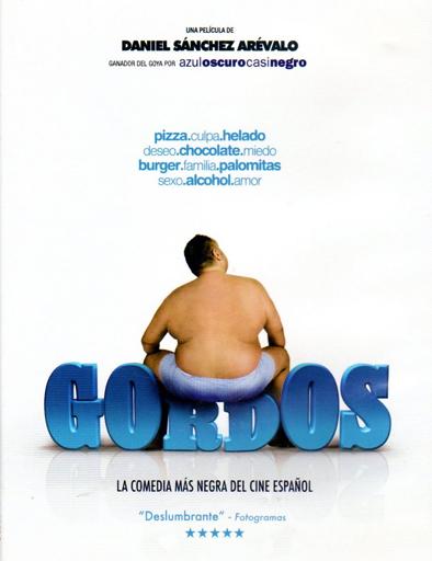 Poster de Gordos