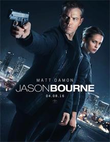 Jason Bourne Película Completa Online [MEGA] [LATINO] 2016