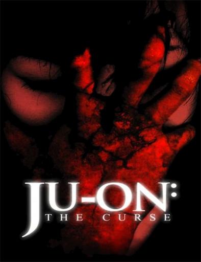 Ver Ju-on Online (2000) The Curse Gratis HD Pelicula Completa