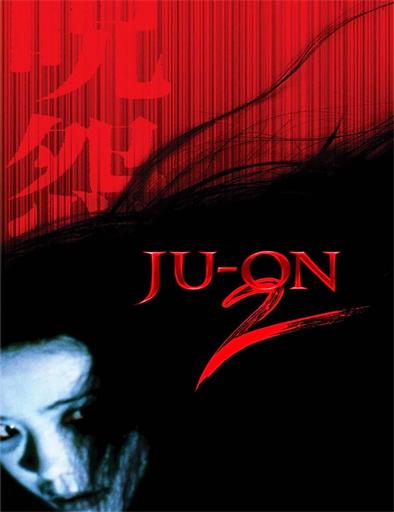 Poster de Ju-on: The Grudge 2 (La maldición 2)