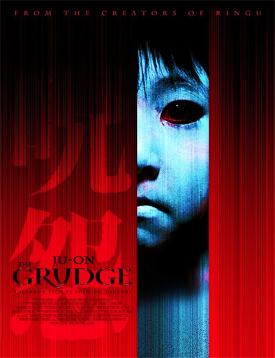Ver Ju-on The Grudge Online (2002) La maldicion Gratis HD Pelicula Completa