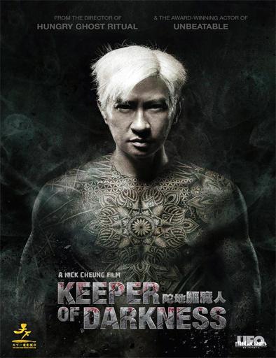Poster de Keeper of Darkness