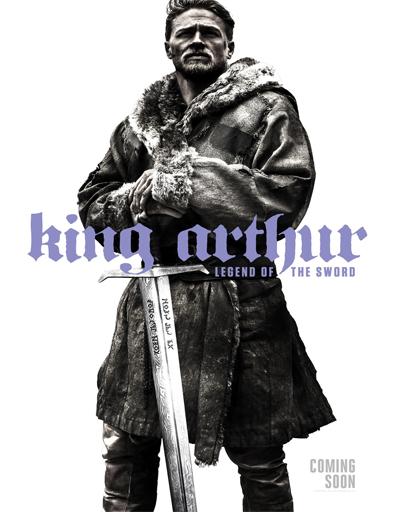 Ver King Arthur Online (2017) Legend of the Sword -El Rey Arturo: La leyenda de la espada Gratis HD Pelicula Completa