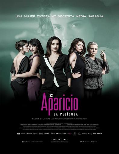 Poster de Las Aparicio