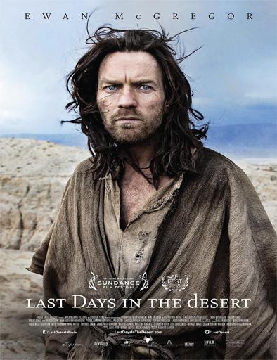 Poster de Last Days in the Desert