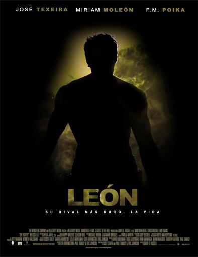 Poster de León