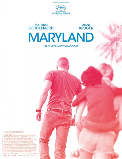 Poster de Maryland (Disorder)