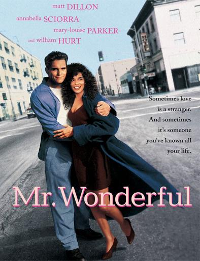 Poster de Mr. Wonderful (Con quién caso a mi mujer)