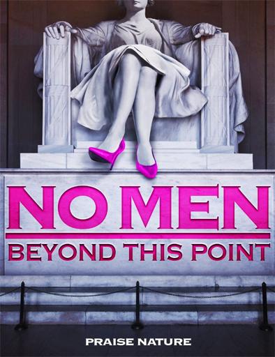 Poster de No Men Beyond This Point