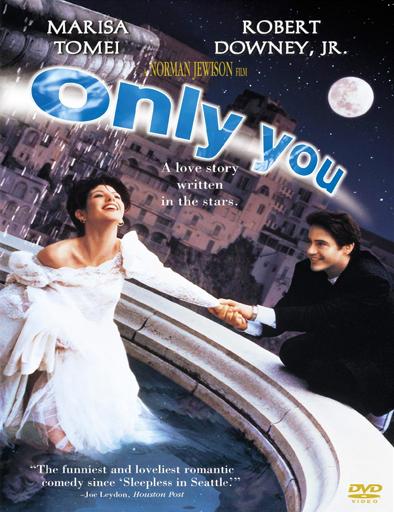 Poster de Only You (Sólo tú)