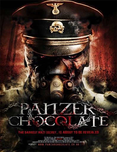 Poster de Panzer Chocolate