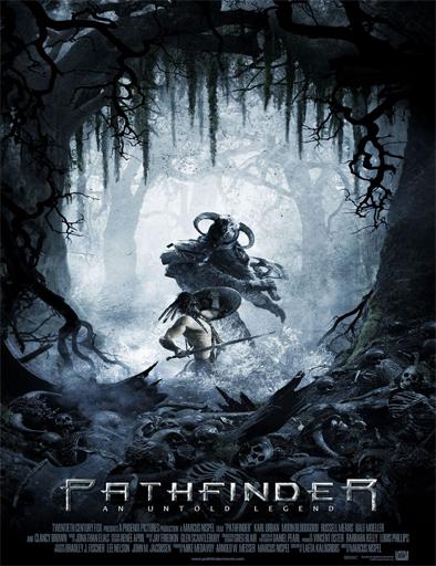 Pathfinder (Conquistadores)