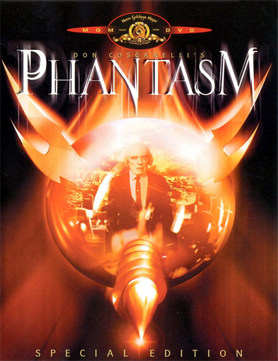 Ver Phantasm Online (1979) Gratis HD Pelicula Completa