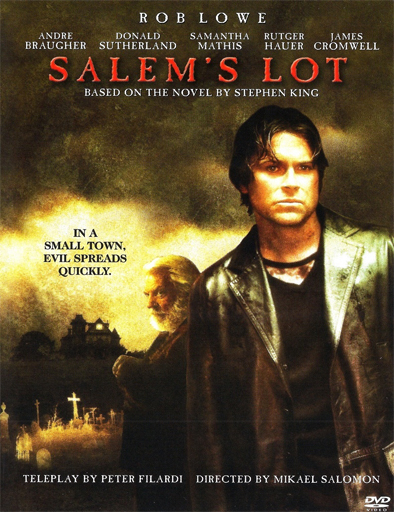 El Misterio De Salem's Lot (2004)