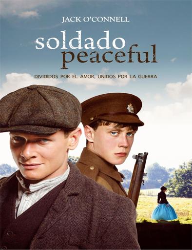 Poster de Private Peaceful (Soldado Peaceful)