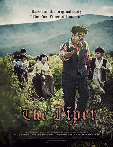 sonnim-the-piper-2015 capitulos completos
