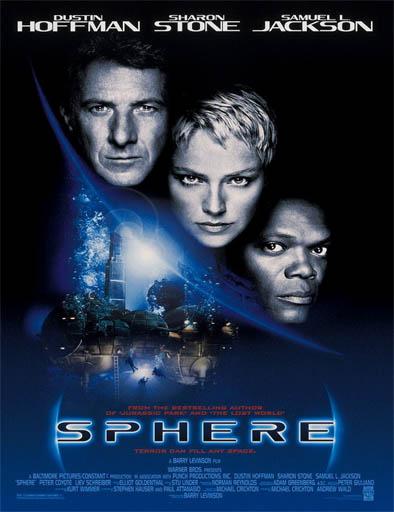 Poster de Sphere (Esfera)