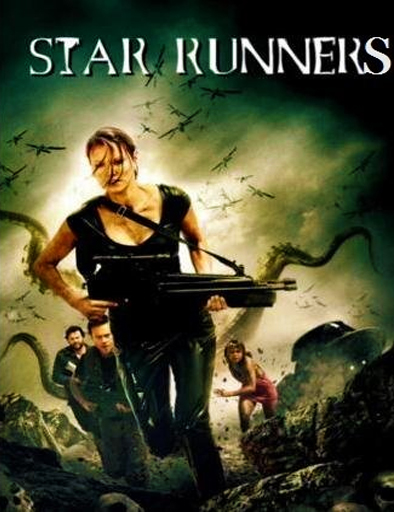 Star Runners ()