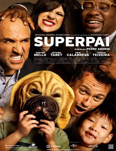 Poster de Superpai