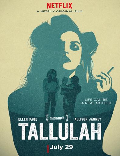 Poster de Tallulah