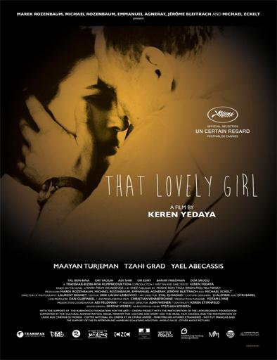 Poster de That Lovely Girl (Lejos de mi padre)
