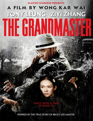 the-grandmaster capitulos completos