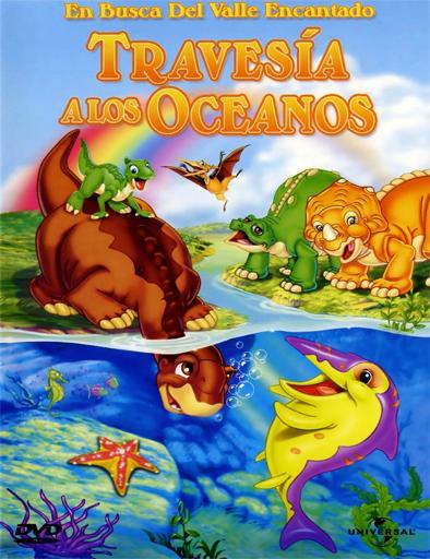 En Busca Del Valle Encantado 9: Travesía A Los Océanos (2002)