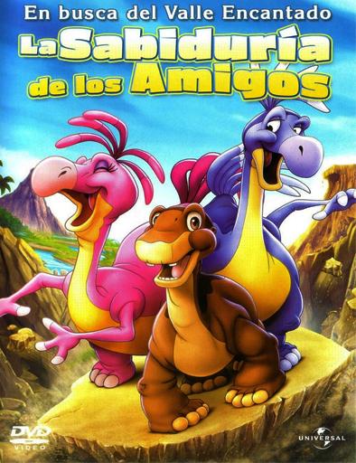 En Busca Del Valle Encantado 13: La Sabiduría De Los Amigos (2007)