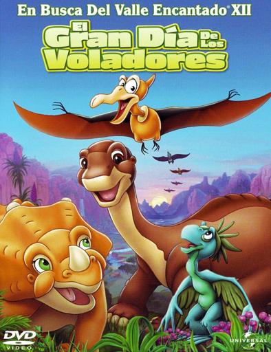 En Busca Del Valle Encantado 12: El Gran Día De Los Voladores (2006)