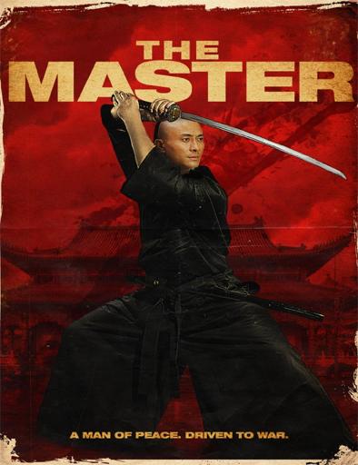 Poster de The Master