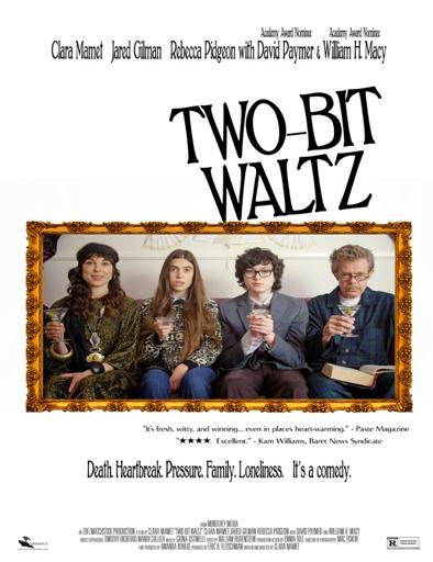 Poster de Two-Bit Waltz