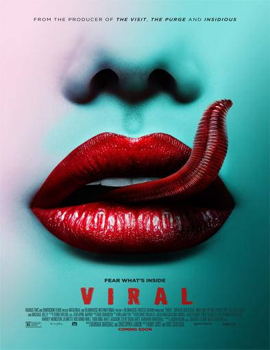 Viral Película Completa Online DVD HD [MEGA] [LATINO] 2016