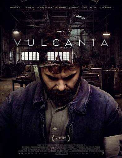 Poster de Vulcania
