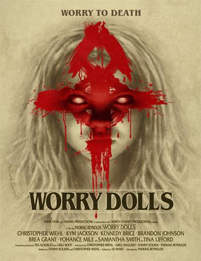 Poster de Worry Dolls