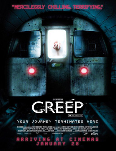 Creep La criatura 2004
