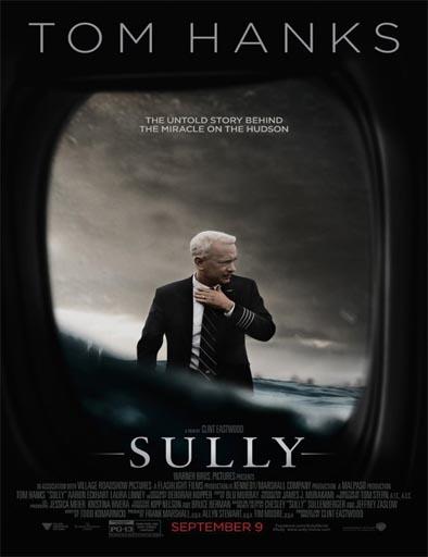 Ver Sully: Hazaña en el Hudson (2016) online
