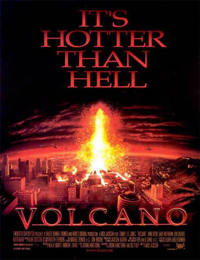 Ver Volcano 1997 Online