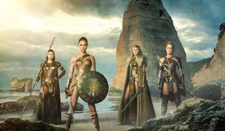 Ver Wonder Woman (Mujer maravilla) (2017) online