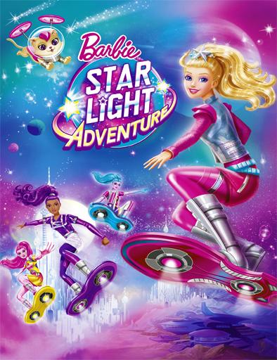 Barbie En Una Aventura Espacial (2016)