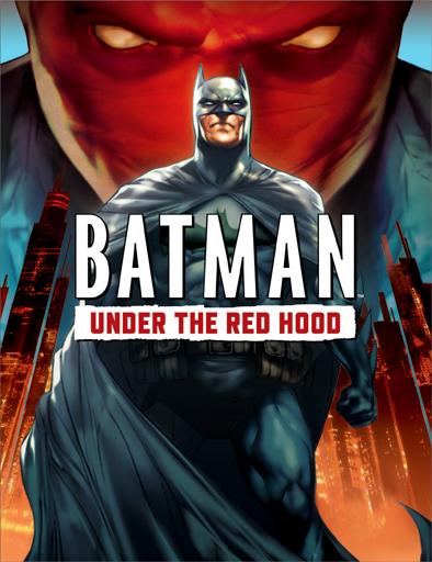 Batman: Capucha Roja (2010)