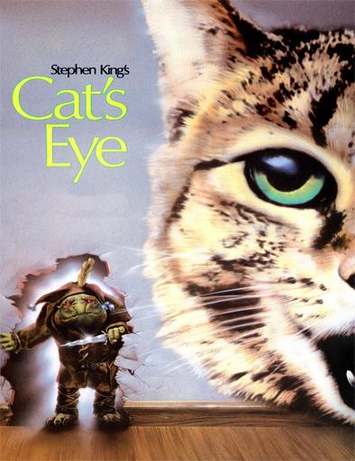 Poster de Cat's Eye (Los ojos del gato)