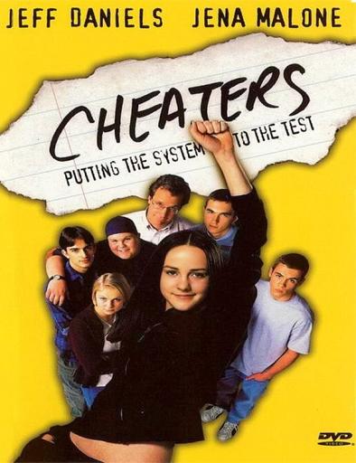 Cheaters (Reglas del juego)