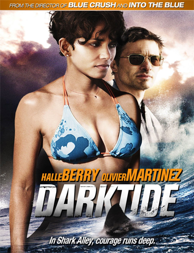 Poster de Dark Tide (Aguas profundas)