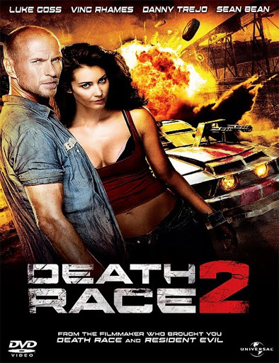 La Carrera De La Muerte 2 (2010)