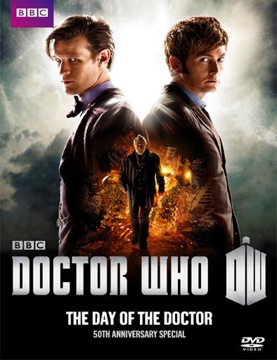 Doctor Who: El día del Doctor (2013) online