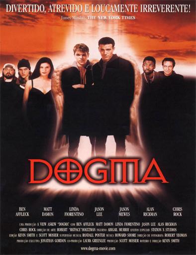 Poster de Dogma