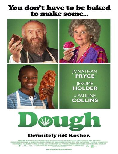 Poster de Dough