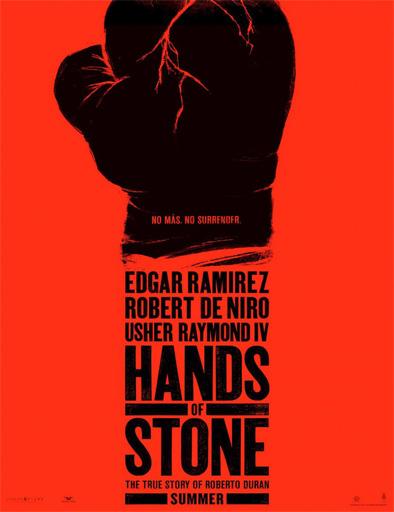 Ver Hands of Stone (Manos de piedra) (2016) online