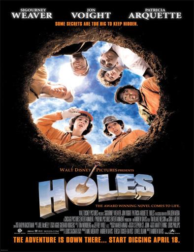 La Maldición De Los Hoyos (2003)